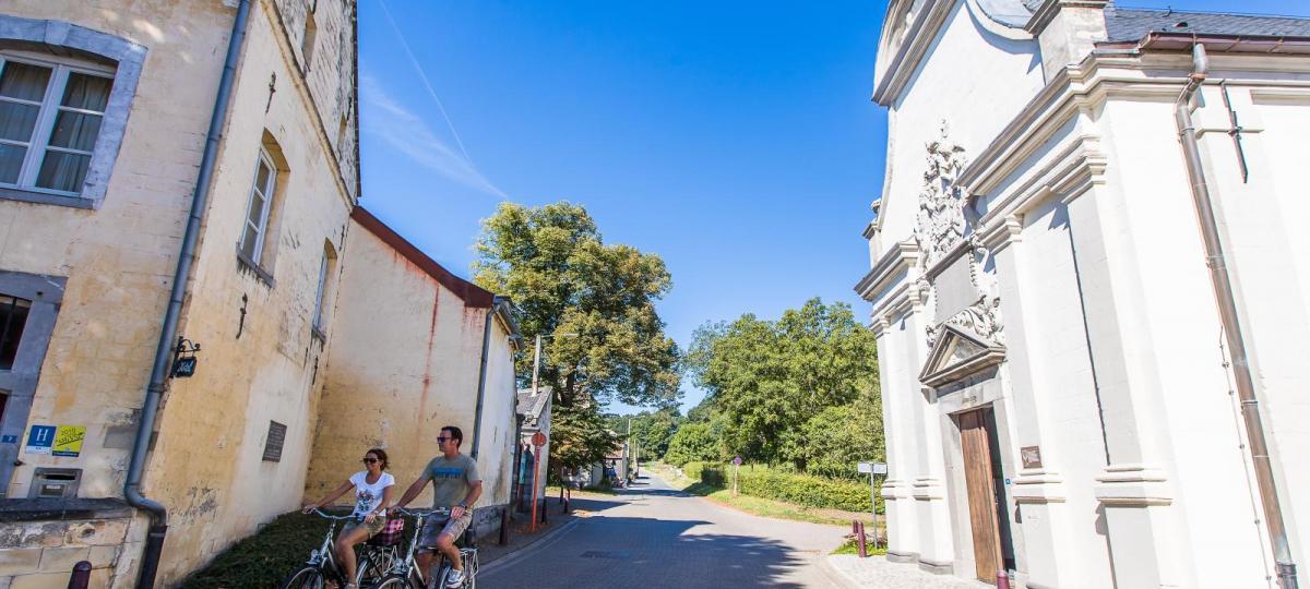 Andreas Gijbels - www.reclamos.be